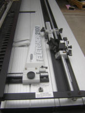 Fletcher Mat Cutter
