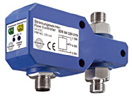 Reliable monitoring of micro flow pulses