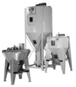 Batch Mixers (Vertical Auger)