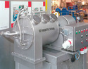 Short Bowl Decanter Centrifuge Tema Siebtechnik