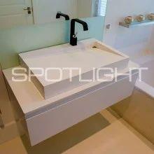 Vanity Bathrooms