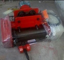 Assembled Branded Hoist Parts