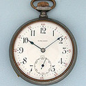 Antique Pocket Watches / Minute Repeater