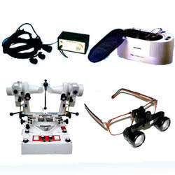 Ophthalmic Diagnostic Equipments