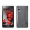 Puro Case LG Optimus L5 II TPU Black