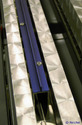 Infrared Heating Strips Inset Bu-Gxs