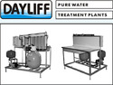 Pure Water Treatment Plants