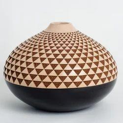 Isoceles Vase