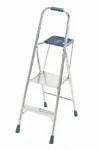 Comfortable Standing Platform Ladder