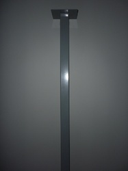 Galvanized Mounting Pole