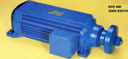 Cutter Spindle Motors Saw Arbor Motors From American