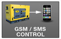 Sms Alert And Remote Control System