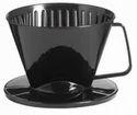 101 plastic filter cone