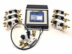 OxyPerm Gas Monitoring Systems