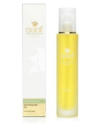 Saaf Enriching Hair Oil