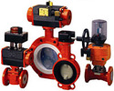 Swiss Fluid - Ptfe And Pfa Lined Valves