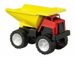 Mega Dump Truck Toy