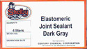 Shelby / Elastomeric Joint Sealant