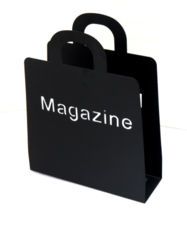 Magazine Holder Carry Bag