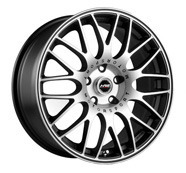 18 HR Alloy Wheels