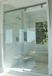 Hydroslide Sliding Shower Door