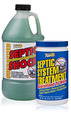 Septic Shock & Septic System Treatment