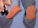 Leather Kneepad