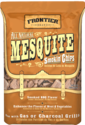 All-natural Smokin Chips Mesquite
