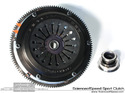 Scienceofspeed Billet Sport Clutch & Flywheel