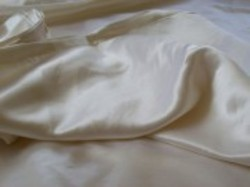 Silk Satin Bed Sheets