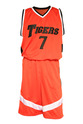 Tigers Uniform