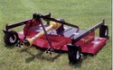 Howse Finishing Mower