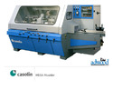 Planing & Shaping Machines-Casolin Mega Moulder