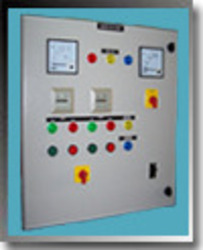 Cold Water Pump Controller