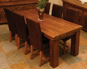 Dining Tables-Centurion Pine