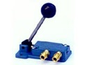 Pneumatic Air Vise / Speedy Hand Valve