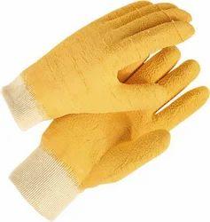 Cut Heat Hand Glove