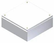 Terminal Boxes - Mild Steel Boxes