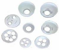CFL Plastic Cabinet