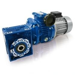 Motovariator Worm Gear Reducer Cast Iron Series