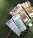 Scientific Golfer Benchmarking Kit