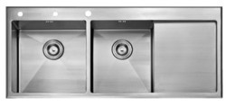 Fd115122j Stainless Steel Sink