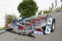 Keel Rollers Boat Trailers
