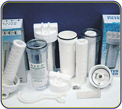 Domestic & Industrial Water Filter
