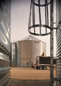 On-Farm Grain Storage Bins