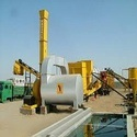 Asphalt Drum Mix Plant (60 TPH)