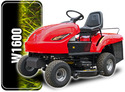 Residential Rear Bagging Lawn Tractor