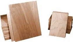 Plywood Press Boards