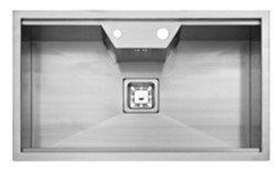 St754522 Stainless Steel Sink