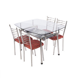 Stainless Steel Dining Set (ISD 14A)